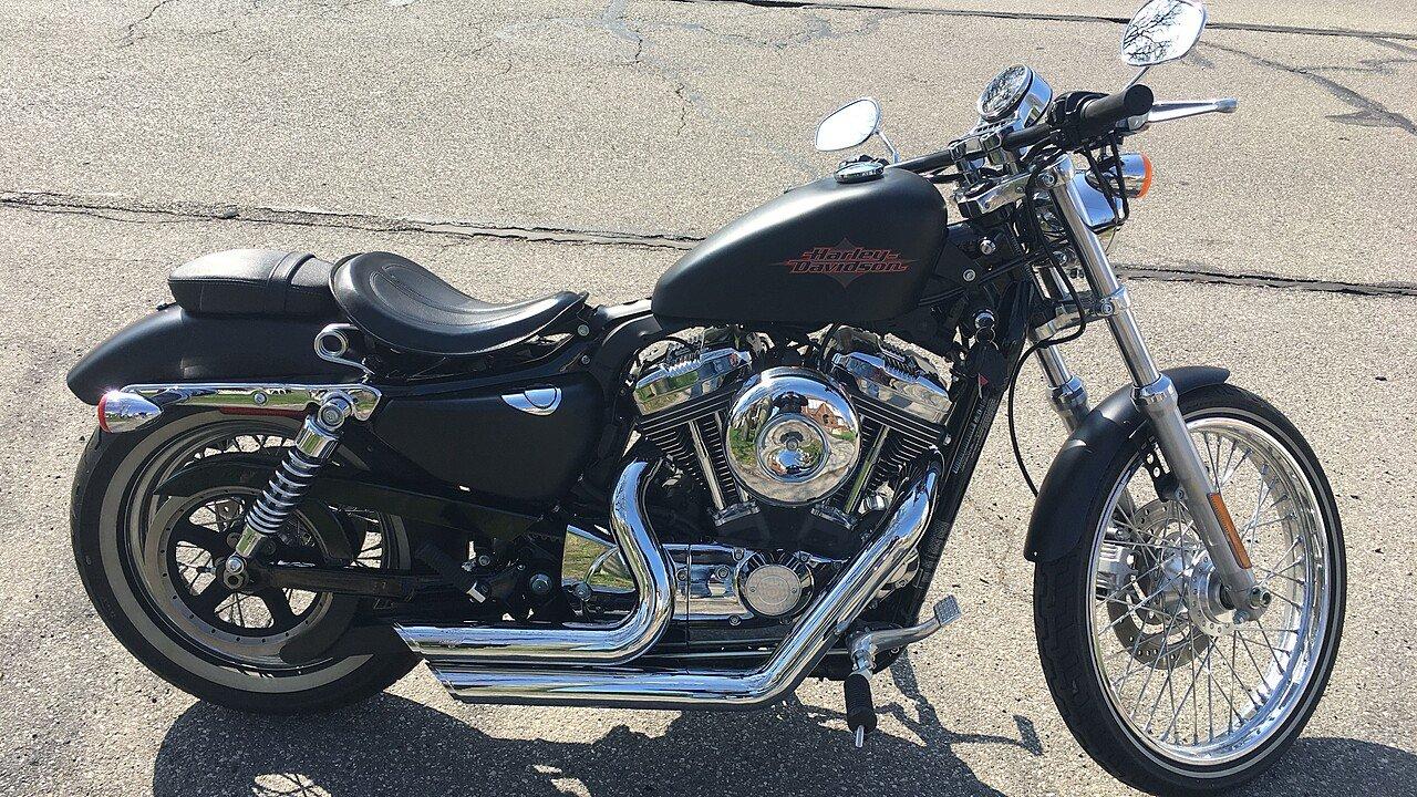 2013 Harley-Davidson Sportster Seventy-Two for sale 200449231