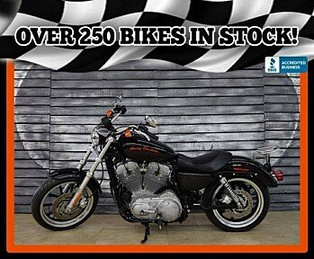 2013 Harley-Davidson Sportster for sale 200449568
