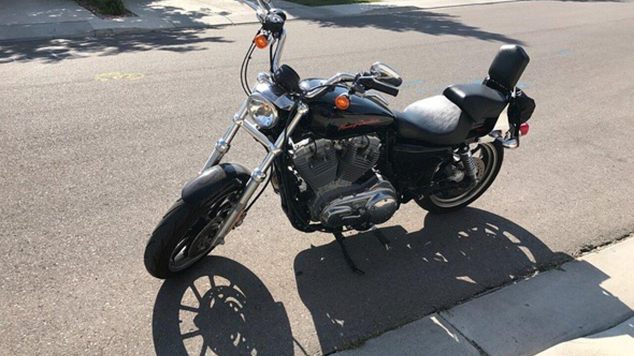 2013 Harley-Davidson Sportster for sale 200476065