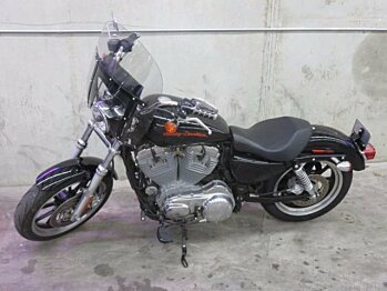 2013 Harley-Davidson Sportster for sale 200488153