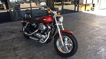 2013 Harley-Davidson Sportster for sale 200489012