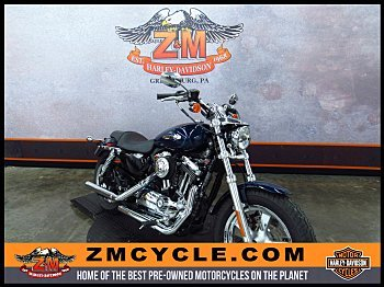 2013 Harley-Davidson Sportster for sale 200489807