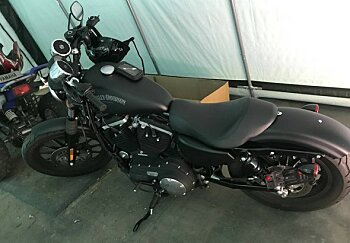 2013 Harley-Davidson Sportster for sale 200497382