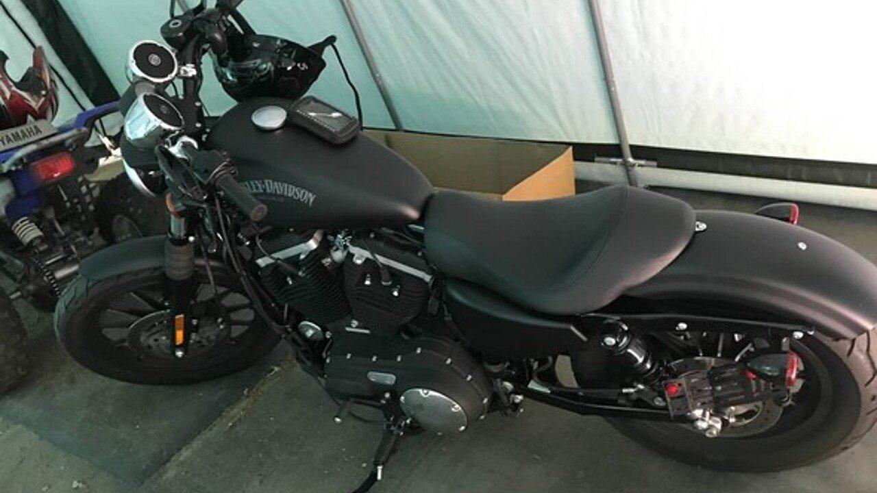 2013 Harley-Davidson Sportster for sale 200497382