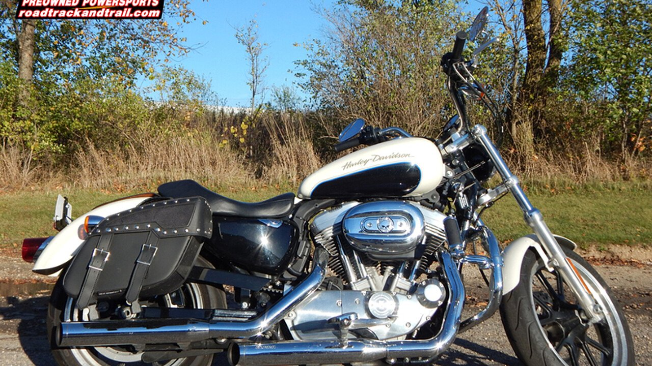 2013 Harley-Davidson Sportster for sale 200502913