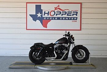 2013 Harley-Davidson Sportster for sale 200514986