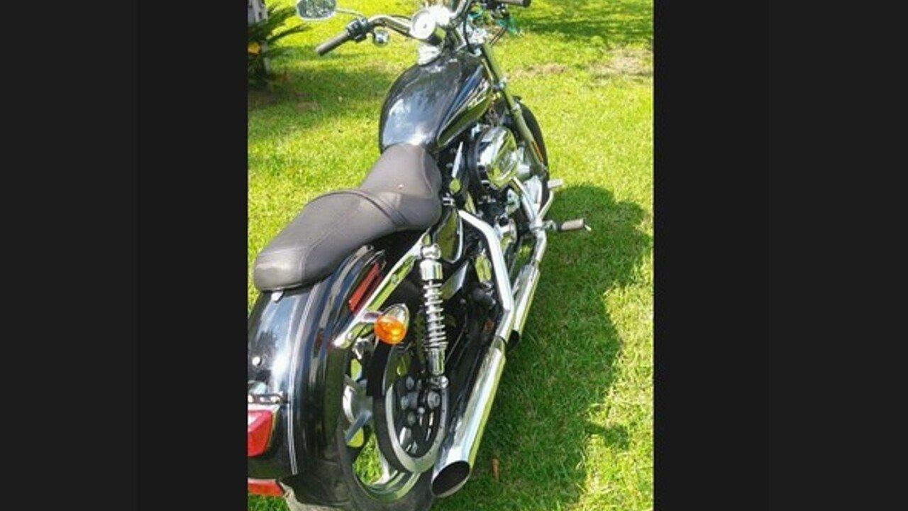 2013 Harley-Davidson Sportster for sale 200521483