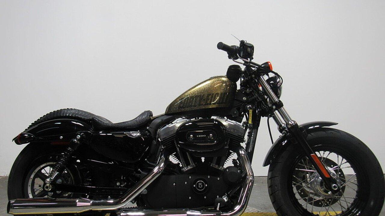 2013 Harley-Davidson Sportster for sale 200528583