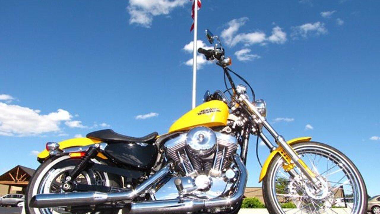 2013 Harley-Davidson Sportster for sale 200544792