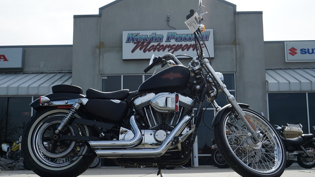 2013 Harley-Davidson Sportster for sale 200551130