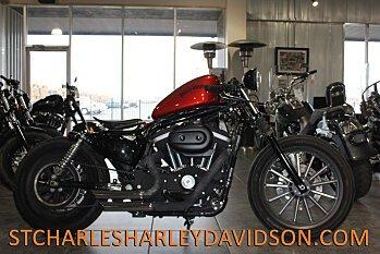 2013 Harley-Davidson Sportster for sale 200552018
