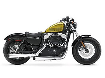 2013 Harley-Davidson Sportster for sale 200574623