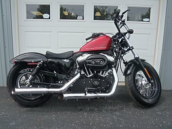 2013 Harley-Davidson Sportster for sale 200581202