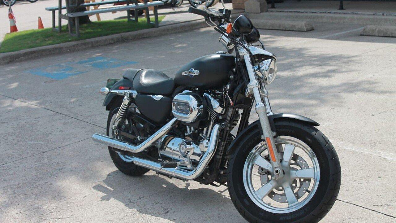 2013 Harley-Davidson Sportster for sale 200582740