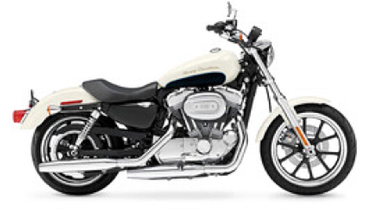2013 Harley-Davidson Sportster for sale 200585258