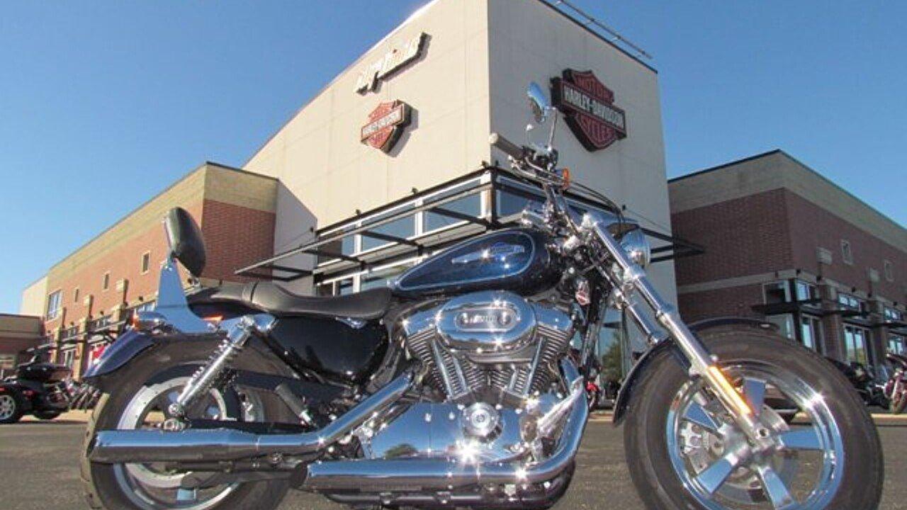 2013 Harley-Davidson Sportster for sale 200587802