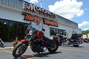 2013 Harley-Davidson Sportster for sale 200589530