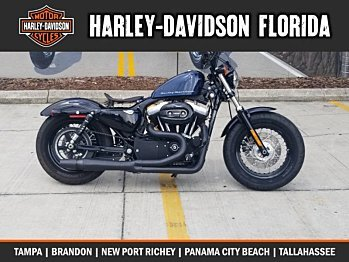 2013 Harley-Davidson Sportster for sale 200591915