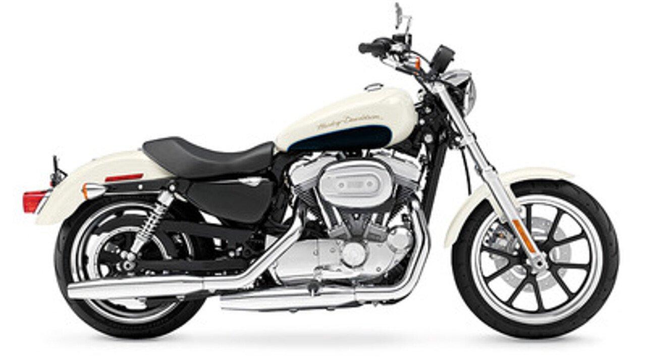 2013 Harley-Davidson Sportster for sale 200593451