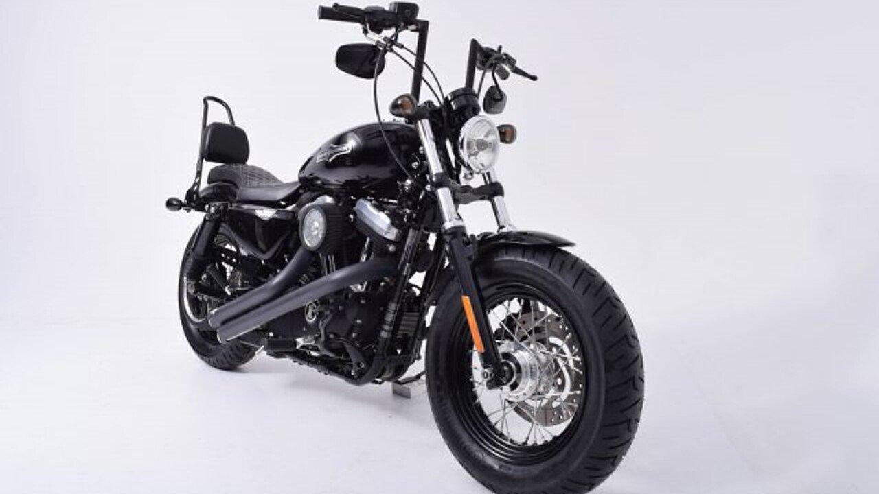 2013 Harley-Davidson Sportster for sale 200593473