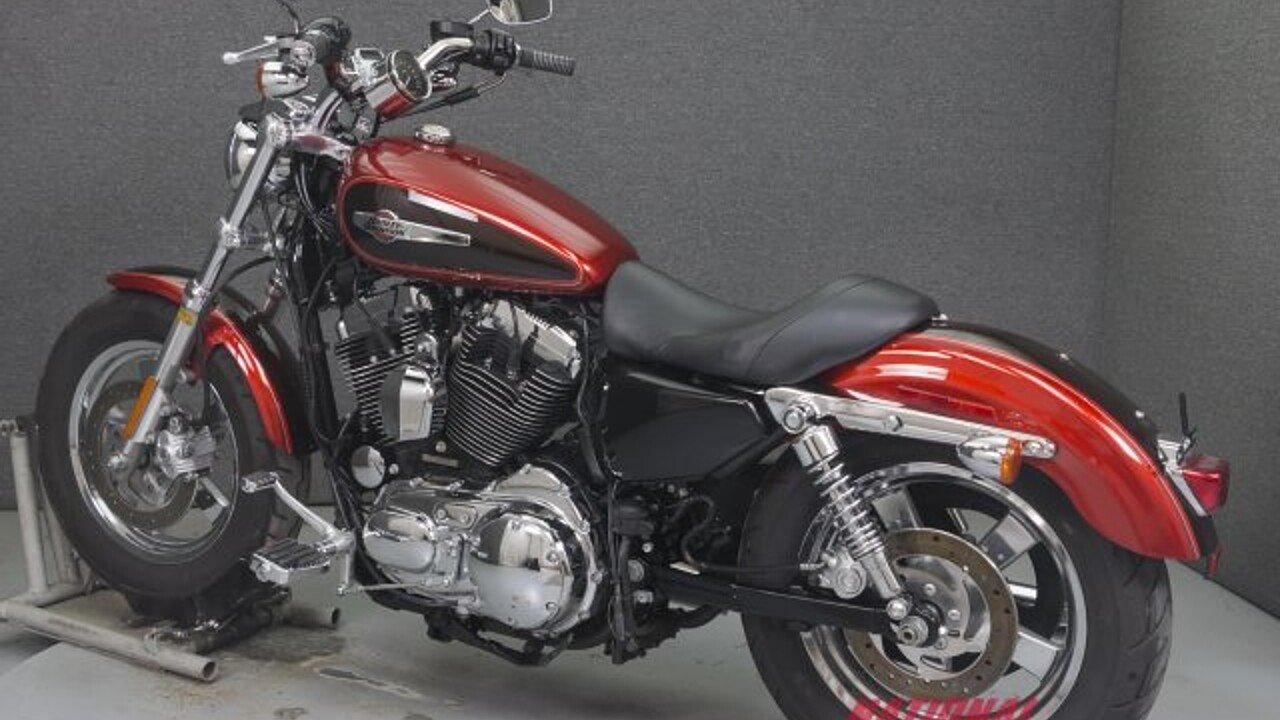2013 Harley-Davidson Sportster for sale 200593626