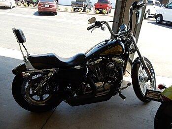 2013 Harley-Davidson Sportster for sale 200598217