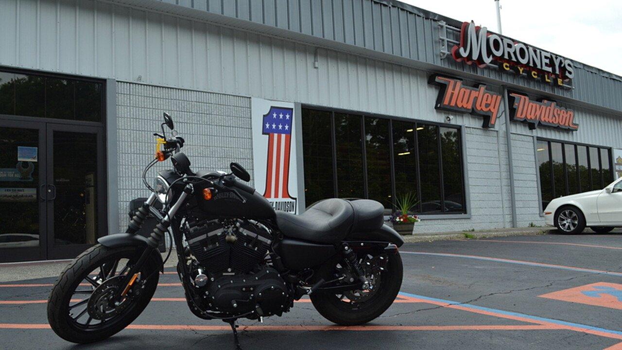 2013 Harley-Davidson Sportster for sale 200599285