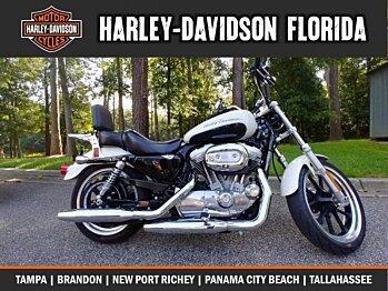 2013 Harley-Davidson Sportster for sale 200610082
