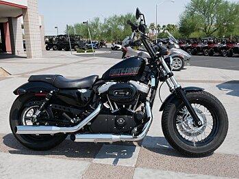 2013 Harley-Davidson Sportster for sale 200610752