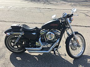 2013 Harley-Davidson Sportster Seventy-Two for sale 200449231