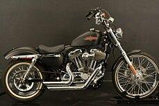 2013 Harley-Davidson Sportster for sale 200468250