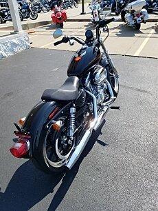 2013 Harley-Davidson Sportster for sale 200478781