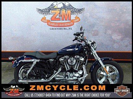 2013 Harley-Davidson Sportster for sale 200489807