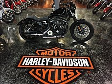 2013 Harley-Davidson Sportster for sale 200495010