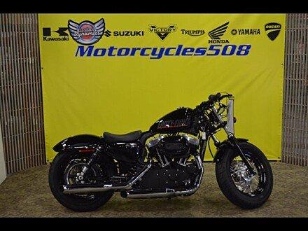 2013 Harley-Davidson Sportster for sale 200502334