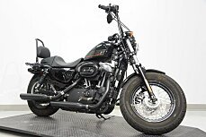 2013 Harley-Davidson Sportster for sale 200503064