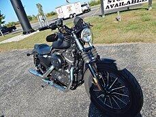 2013 Harley-Davidson Sportster for sale 200518196