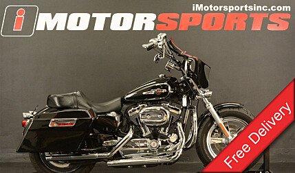 2013 Harley-Davidson Sportster for sale 200518643