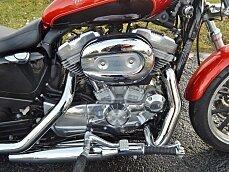 2013 Harley-Davidson Sportster for sale 200522285