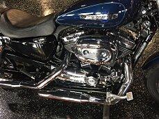 2013 Harley-Davidson Sportster for sale 200527984