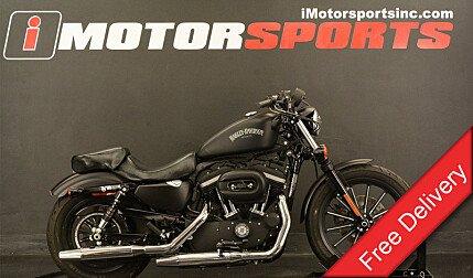 2013 Harley-Davidson Sportster for sale 200536701