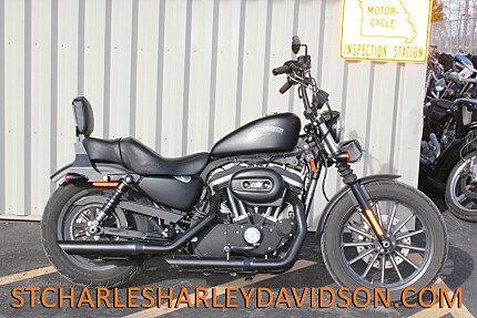 2013 Harley-Davidson Sportster for sale 200538990