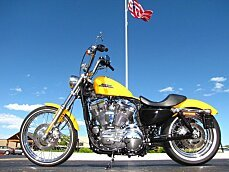 2013 Harley-Davidson Sportster for sale 200544792
