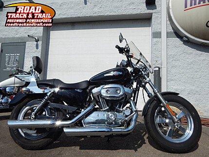 2013 Harley-Davidson Sportster for sale 200547473