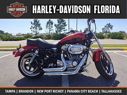 2013 Harley-Davidson Sportster for sale 200550723