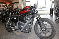 2013 Harley-Davidson Sportster for sale 200552018