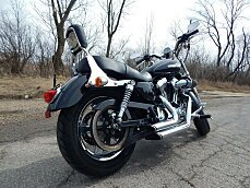 2013 Harley-Davidson Sportster for sale 200552169