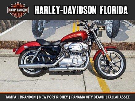 2013 Harley-Davidson Sportster for sale 200577403