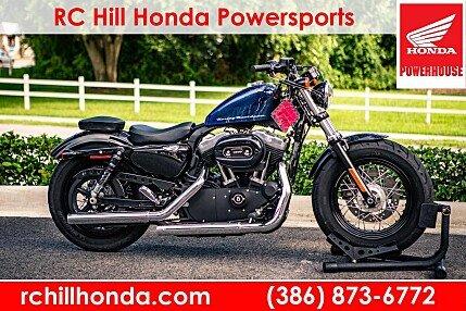 2013 Harley-Davidson Sportster for sale 200578558