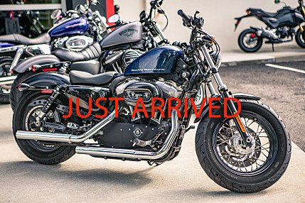 2013 Harley-Davidson Sportster for sale 200578558